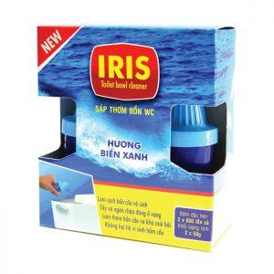 iris hộp 2