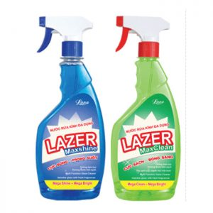 lazer max